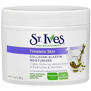 collagen moisturizer