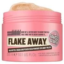 flake away