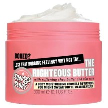 righteous butter